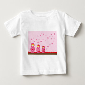 ILoveMat3 Camisetas