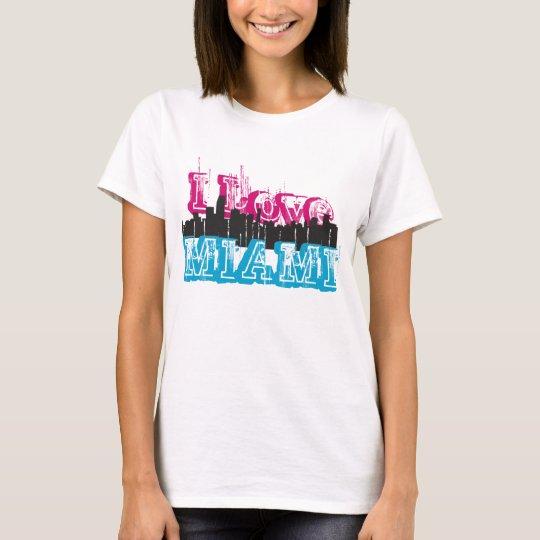 ilovemiami T-Shirt