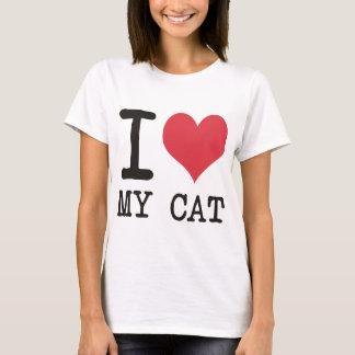 ilovemycat T-Shirt