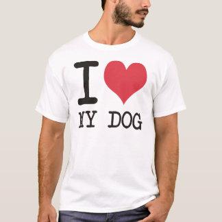 ilovemydog T-Shirt