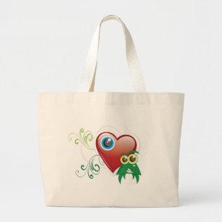 ILoveU Tote Bag