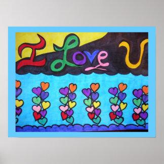 ILoveYou Poster