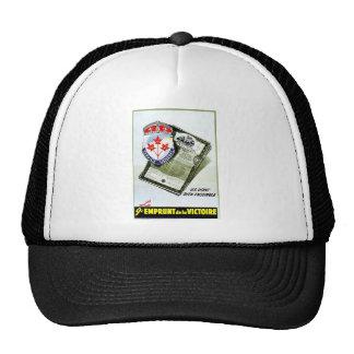 Ils Vont Bien Ensemble Hats