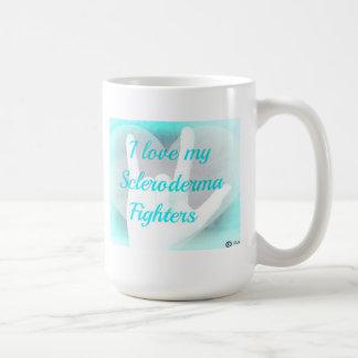ILU Scleroderma Friends Coffee Mug