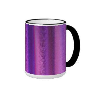 Iluminación púrpura del lavado del LED Taza De Dos Colores