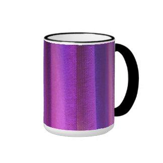 Iluminación púrpura del lavado del rosa LED Taza De Dos Colores
