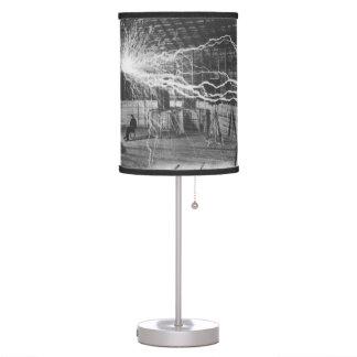 Iluminador de Nikola Tesla