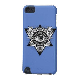 Iluminati iPod Touch 5G Case