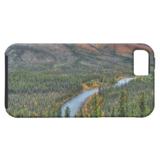 Ilusión de River Valley iPhone 5 Carcasa