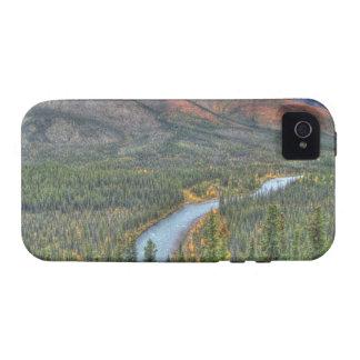 Ilusión de River Valley iPhone 4/4S Carcasas