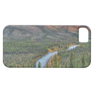 Ilusión de River Valley Funda Para iPhone 5 Barely There