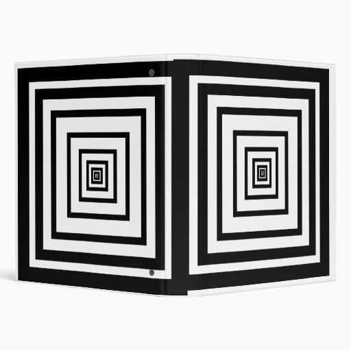 """Ilusión óptica #1 carpeta 1"""""""