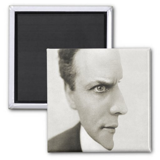 Ilusión óptica de Houdini Iman