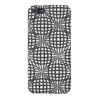 ilusion óptica- optical illusion iPhone 5 covers