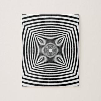 Ilusión óptica puzzles