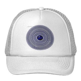 ilusion optikal gorra