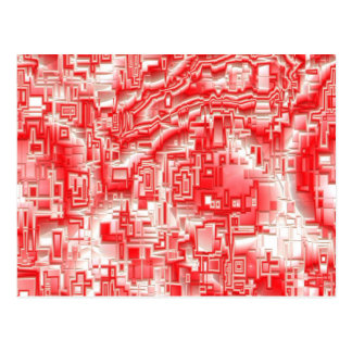 ilusión reflexiva 03 (i) postal