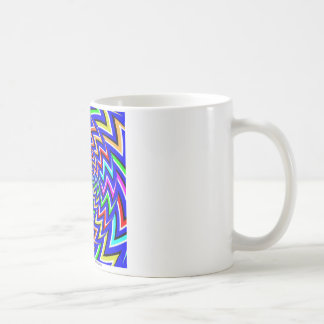ilusión taza de café