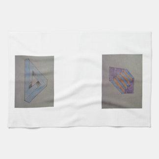 ilusión toallas de cocina
