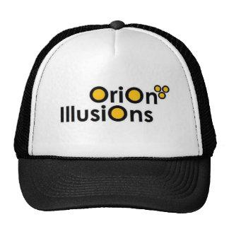 Ilusiones de Orión -- Gorra del logotipo