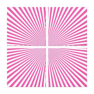 Ilusiones - impresión envuelta de la lona - SRF Impresión De Lienzo