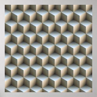 Ilusiones ópticas (a partir del $11,95) póster
