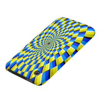 Ilusiones ópticas Case-Mate iPhone 3 coberturas