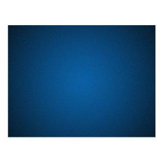 Ilustración Azul-Negra granosa Tarjetas Postales