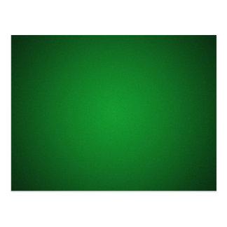 Ilustración Verde-Negra granosa Postales