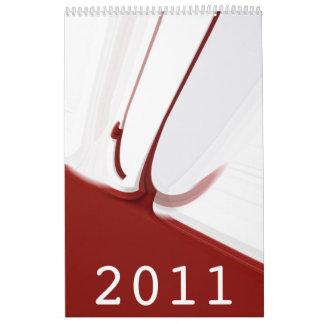 ilustraciones calendario