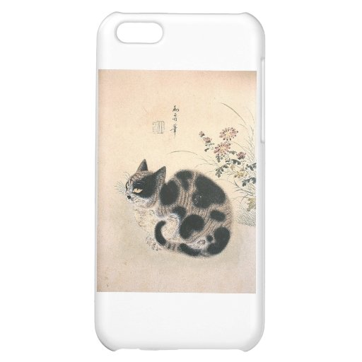 Ilustraciones coreanas del gato