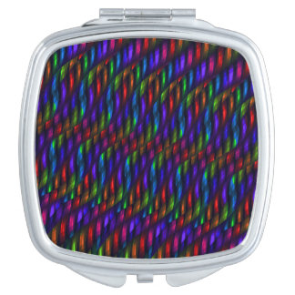 Ilustraciones de cristal del extracto del mosaico