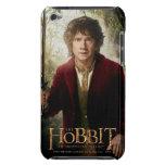 Ilustraciones de la edición limitada: Bilbo iPod Touch Funda