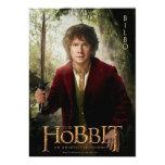 Ilustraciones de la edición limitada: Bilbo Comunicado Personal