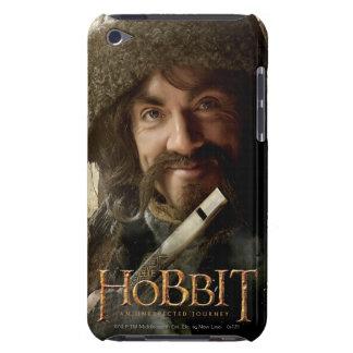 Ilustraciones de la edición limitada: Bofur iPod Case-Mate Coberturas
