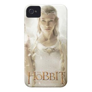 Ilustraciones de la edición limitada: Galadriel iPhone 4 Case-Mate Carcasa