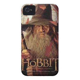 Ilustraciones de la edición limitada: Gandalf Case-Mate iPhone 4 Protectores