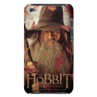 Ilustraciones de la edición limitada: Gandalf iPod Touch Cobertura