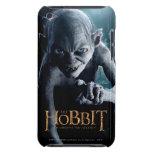 Ilustraciones de la edición limitada: Gollum iPod Touch Case-Mate Protectores