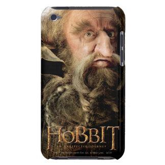 Ilustraciones de la edición limitada: Oin iPod Touch Case-Mate Cobertura