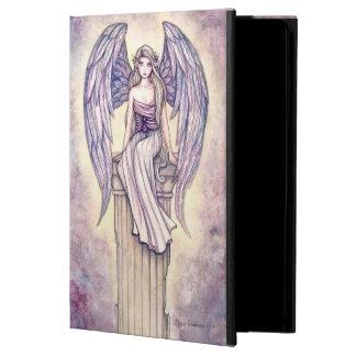 Ilustraciones de la fantasía de la perca del ángel