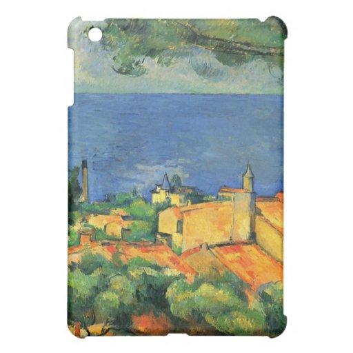 Ilustraciones de Paul Cezanne