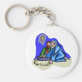 Ilustraciones del cristiano de Maria y de José Llavero Redondo Tipo Pin