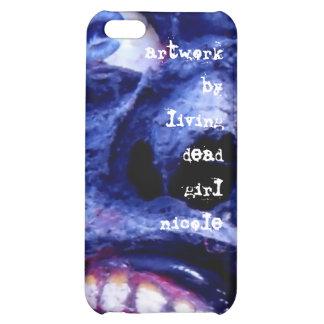 Ilustraciones del zombi por el iphone muerto de vi