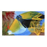 Ilustraciones que ganan de A. Escoto-Smith, grado  Plantilla De Tarjeta Personal