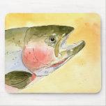 Ilustraciones que ganan de C. Collingsworth, grado Alfombrillas De Ratón
