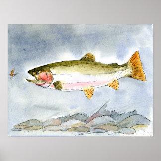 Ilustraciones que ganan de K. Collinsworth, grado  Póster