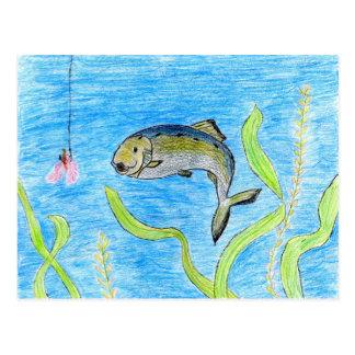 Ilustraciones que ganan de S Tomko grado 6 Tarjetas Postales
