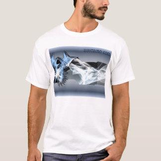 Iluvtekno.com T T-Shirt