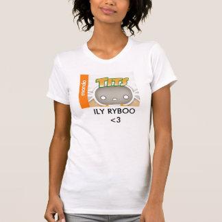 ILY <3 T-Shirt